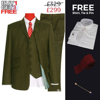 suit deals| uk mod clothing suit deals, buy 1 tobacco suit get 3 free