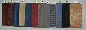 polka dot hankie| stripe hankie| new brand mod shop uk