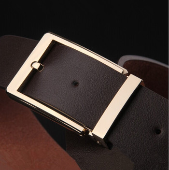 waist belt| exclusive golden buckle brown suit belts, new brand modshop