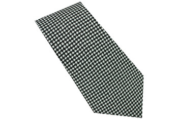 dogtooth tie| 60s mod clothing men's classical neckties uk