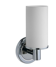 Gatco Latitude II 1-Light Chrome Sconce