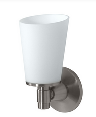 Max 1 Light Wall Sconce by Gatco