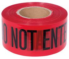 """379 """"Danger Do Not Enter"""" Tape"""