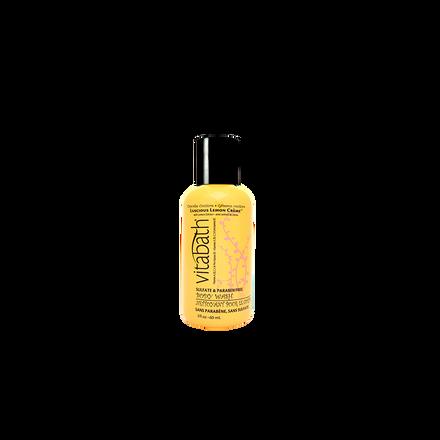 Luscious Lemon Crème™ Travel Body Wash 2 fl oz