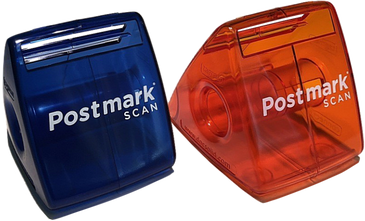 Postmark Label Dispensers