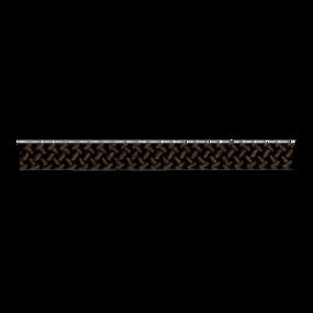 PMI Classic Professional- 10mm Static- 200m Spool Black