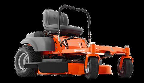 Husqvarna RZ4623 (Kohler) Zero Turn Riding Lawn Mower - 46 Inch Cut