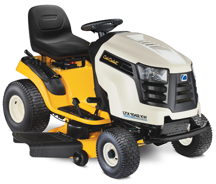 Wg As Product Details Ltx Kw on 1042 Cub Cadet Riding Mowers