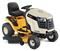 2013 - Cub Cadet LTX 1046 KW - 21.5 HP Kawasaki 46 inch Riding Lawn Mower