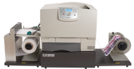 Primera CX1000 color laser label printer