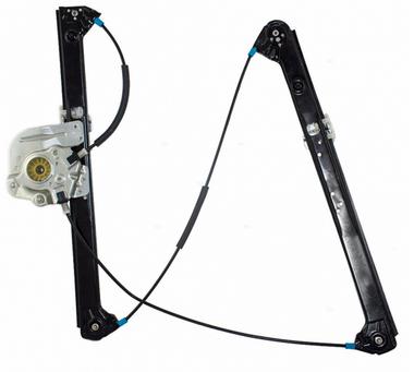 00-06 BMW X5 POWER WINDOW REGULATOR W/O MOTOR FRONT LH