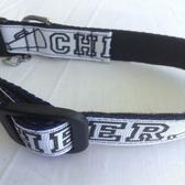"Cheer Dog Collar 12""-18"""