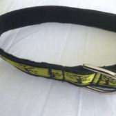 "TREE Designer Dog Collar 11""-15"""