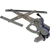 03-09 Kia Sorento Power Window Regulator w/Motor Rear RH