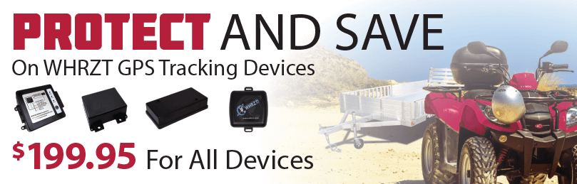 Shop WHRZT! Devices Now