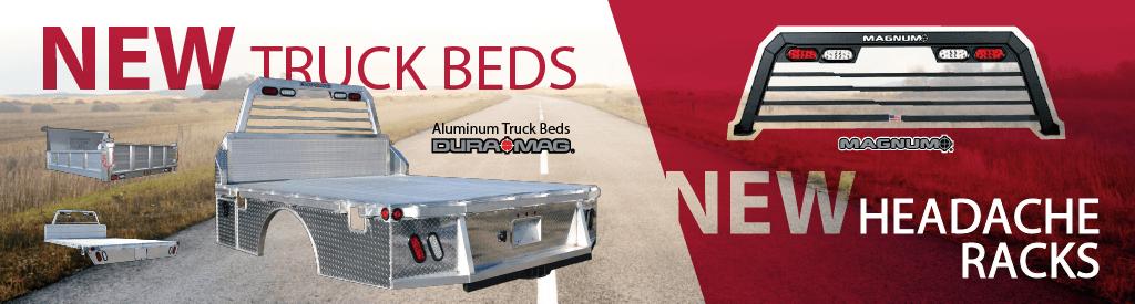 Duramag Truck Beds