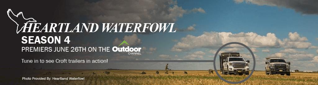 Heartland Waterfowl - Season 4
