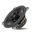 "Powerbass S-5202 5.25"" Full Range Coaxial Speakers"