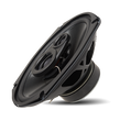 "Powerbass S-6903 6x9"" Full Range Coaxial Speakers"