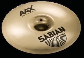 """Sabian 16"""" AAX X-Plosion Fast Crash Cymbal"""