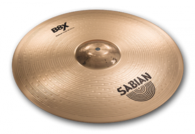 "Sabian 18"" B8X Medium Crash"