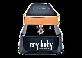 Dunlop Joe Bonamassa Signature Cry Baby Wah Guitar Pedal