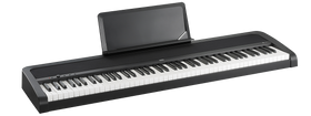 Korg B1 Digital Piano in Black
