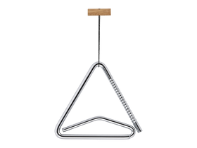 "Meinl Artist Series Universal Triangle (José J. Cortijo) 7"" (JCTRI20)"