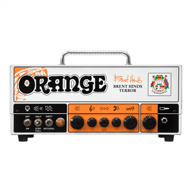 Orange Brent Hinds Terror Tube Amplifier Head (BRENTHINDSTERROR)