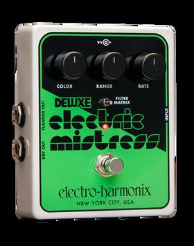 Electro-Harmonix Deluxe Electric Mistress XO Analog Flanger