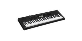 Casio CTK-3500 Portable Electronic 61-Key Keyboard