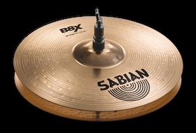 """Sabian 13"""" B8X Hi Hats"""