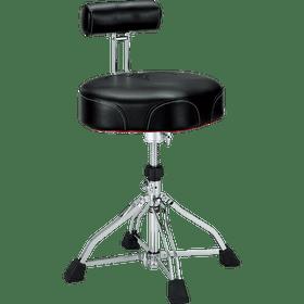 Tama HT-741b Ergo Rider Quatet with Backrest