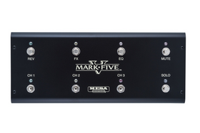 Mesa Boogie Mark V Footswitch  | Northeast Music Center