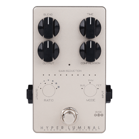 Darkglass Hyper Luminal Hybrid Compressor | Northeast Music Center