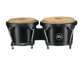 Meinl HB50 Bongos - Black