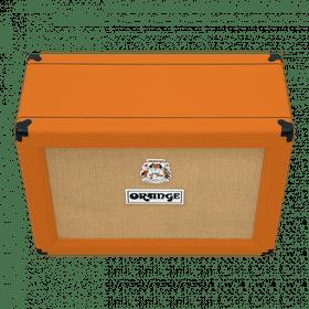 Orange PPC 212-C 2x12 Cabinet with Vintage 30s