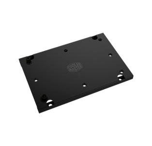 Vertical SSD Tray