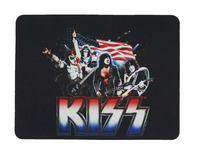 Kiss Band Mat Nonslip