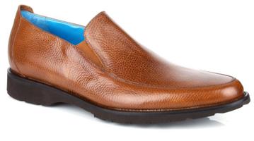 Michael Toschi SL50 Cognac Shoes