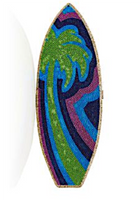 Judith Leiber Couture Swamis Surf Board