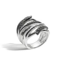 John Hardy Bamboo Extra Wide Ring