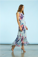 Komarov Mystic Summer Long Dress