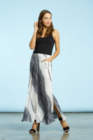 Komarov Wild Contour Long Skirt
