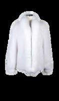 Augustina's Mink Jacket