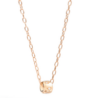 Pomellato Iconica Rose Gold Necklace with Pendant