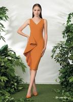 Chiara Boni La Petite Robe Fadile Dress
