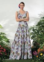 Chiara Boni La Petite Robe Pierpaola Sf Long Dress