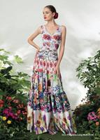 Chiara Boni La Petite Robe Pierpaola Long Dress