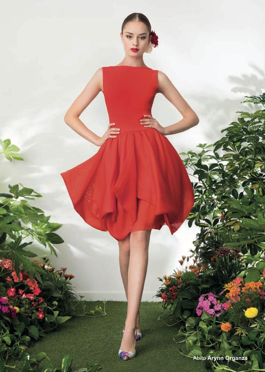 7e8724cbd3 Chiara Boni La Petite Robe Arynn Organza SF Dress